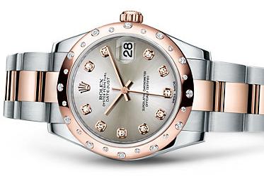 Rolex Datejust 31 Replica