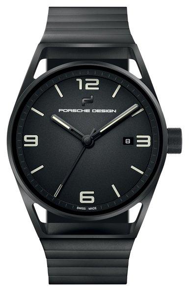 Porsche Design 1919 Datetimer Eternity Black Edition All-Black