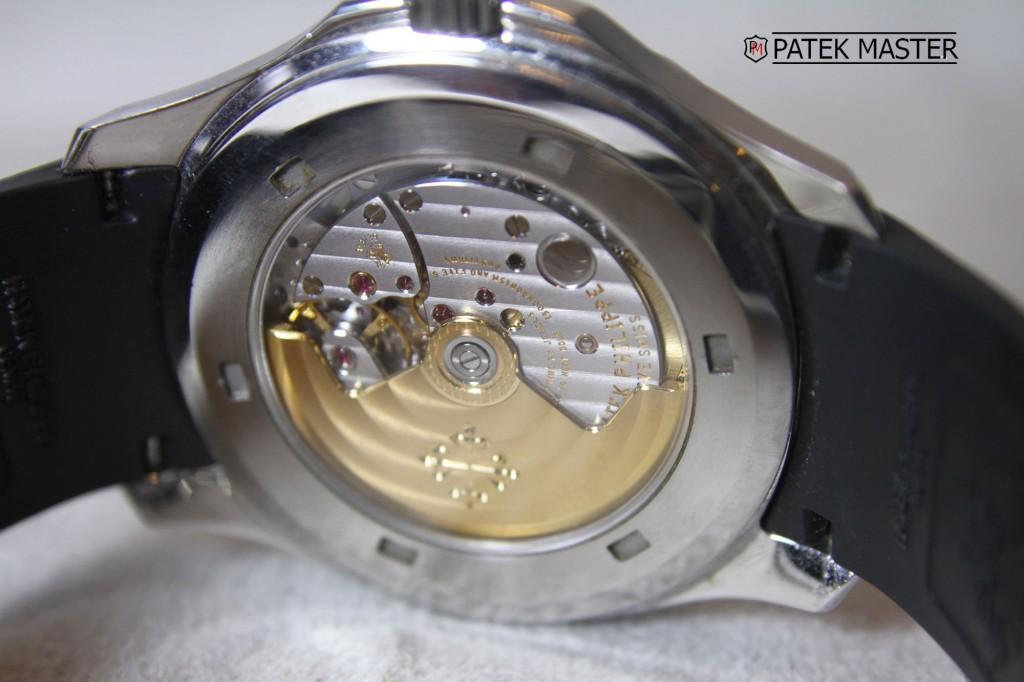 Patek-Aquanaut-51671A-movimento