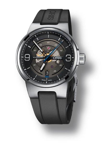l'ora della potenza Oris Williams Engine Date Replica Orologi