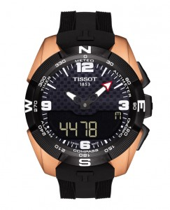 Repliche Orologio Tissot T-Touch Expert Solar NBA Special Edition
