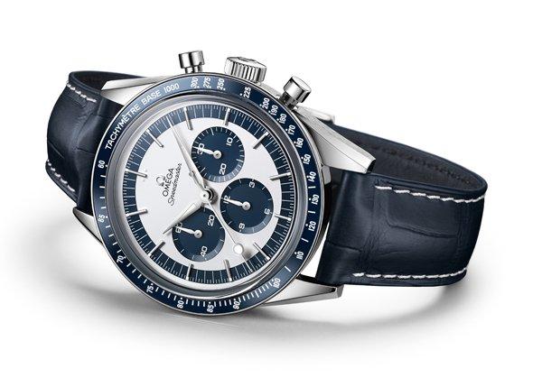 Fabbricato in Svizzera Omega Speedmaster CK2998 Cronografo Replica Orologio