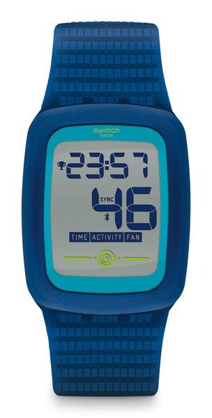 Migliore Qualità Replica Swatch Touch Zero Two Orologio