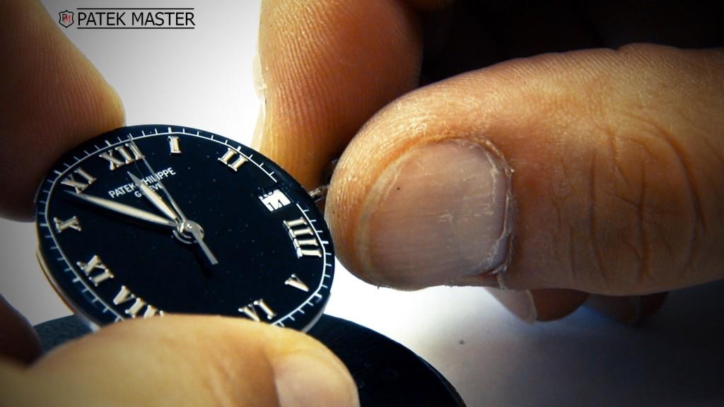 La perfezione Orologi Patek Philippe Nautilus Acciaio inossidabile Replica