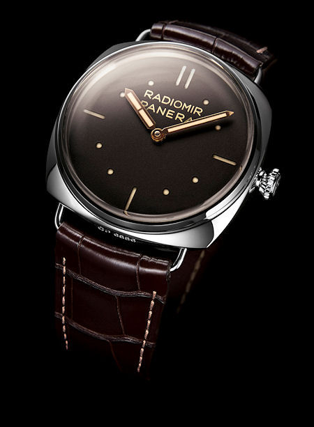 Multa orologi replica Panerai svizzeri negozio on-line