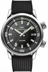 Fabbricato in Svizzera Repliche IWC Aquatimer Automatica Orologio Ref.IW323101