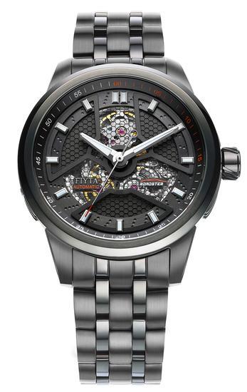 Il nuovo Replica orologio ogni anno ci sono tre nuove