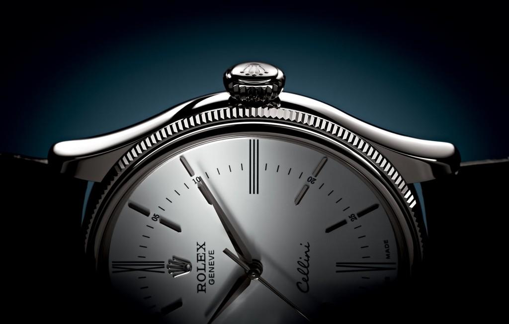 Fabbricato in Svizzera Elegante Rolex Cellini Time Orologi Replica