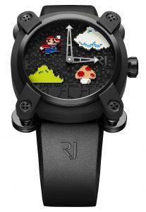 Migliore qualità Romain Jerome replica orologio per tutti i fans di Nintendo