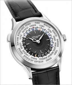 Baselworld 2016: Patek Philippe World Time Cronografo Orologi Replica