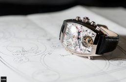 Grand Compliqué Franck Muller Aeternitas Mega 4 Replica Orologi