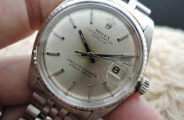 il lusso Rolex Datejust 116500 Repliche Orologio Per uomo