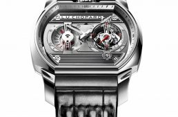Migliore replica Baselworld 2013: Chopard anticipa il L.U.C Engine One H Replica 1: 1