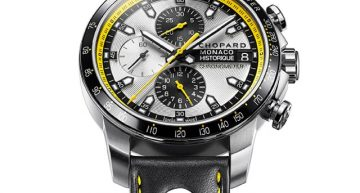 Alta qualità Nuovo Cronografo Uomo Chopard Grand Prix de Monaco Historique Chrono Swiss Made Replica
