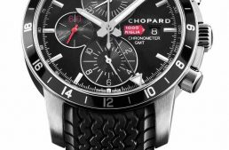 Trusty Replica Chopard Mille Miglia GMT Chrono 2012 Replica in DE