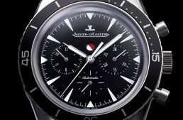 Jaeger-LeCoultre Deep Sea Chronograph Per gli uomini Replica Watch