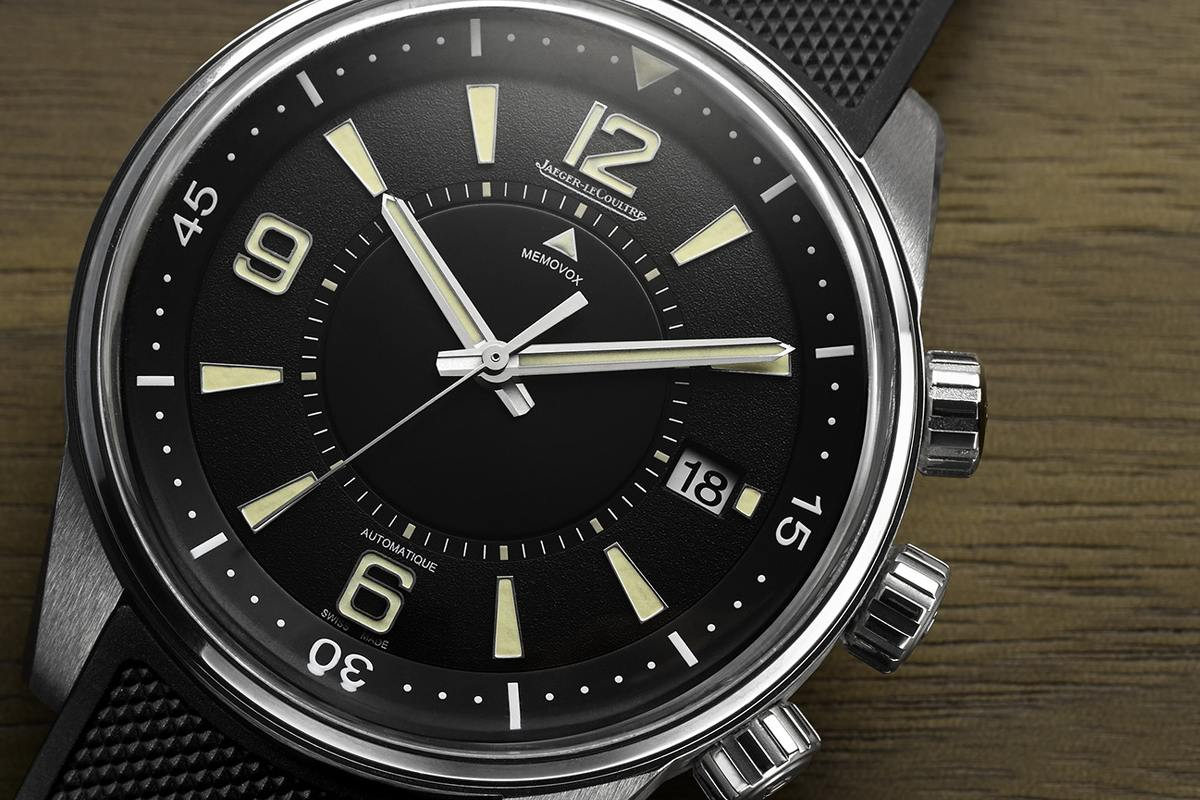 Jaeger-LeCoultre Polaris orologi prezzi
