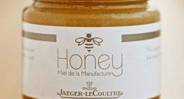 Dalla Vallée de Joux il miele di manifattura Jaeger-LeCoultre! Replica in DE