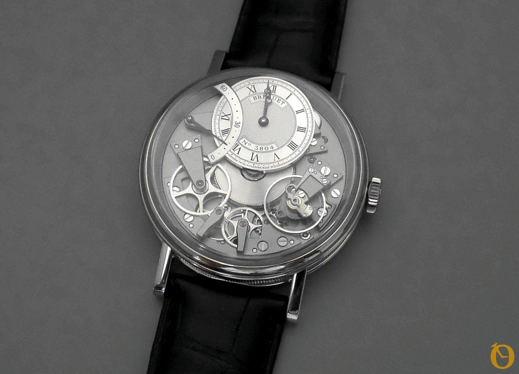 orologio Breguet Tradition