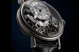In vendita Fake Watches Breguet Tradition Automatique Seconde Rétrograde 7097