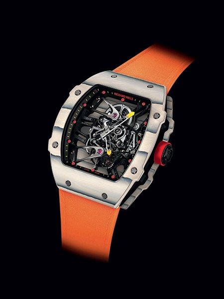 2016 Richard Mille RM 27-02 Rafael Nadal Replica Orologi