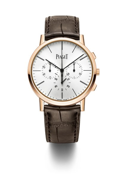 Oro Rosa Replica Piaget Limelight Blooming Orologi