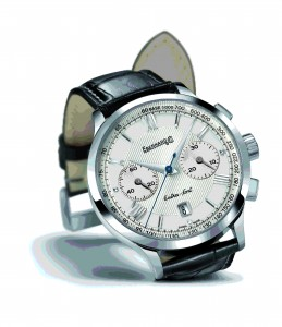 Eberhard & Co Extra-fort Grande Taille Chronograph Replica Orologi