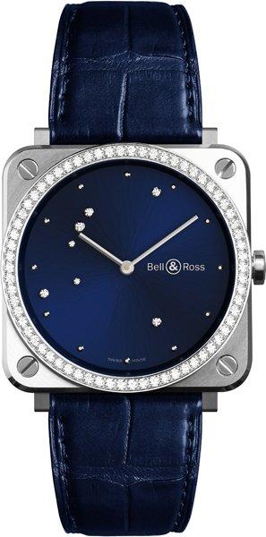Migliore Repliche Bell & Ross BR S Diamond Eagle Diamonds Orologio
