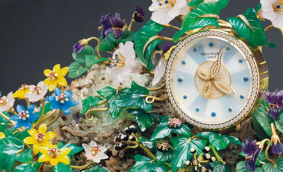 Ti piacerà Il bello elegante Patek Philippe Replica Orologio