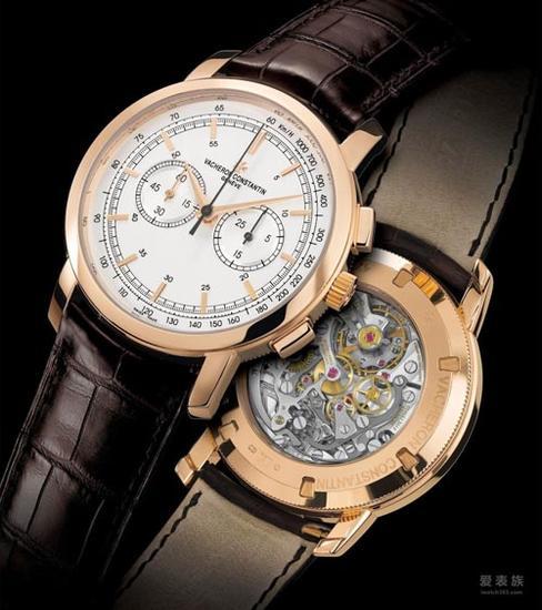 Cinque Top-cronografo Replica Orologi