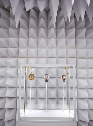 La collaborazione con Dan Holdsworth e Sebastian Errazuriz Audemars Piguet orologi Replica