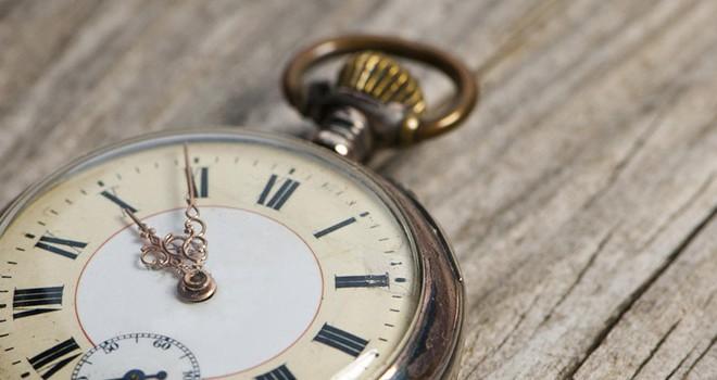 La storia dell'orologio da polso