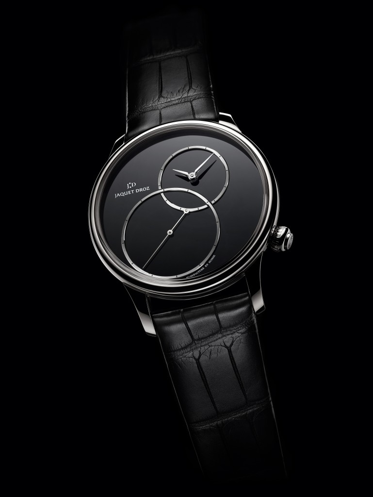 Jaquet Droz Grande Seconde Off-Centered Orologi Replica
