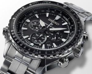 Il nuovo Seiko Prospex Radio Solar Sync World Time Chronograph Orologi Replica