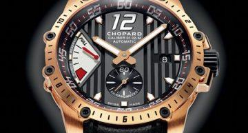 Migliore Novità Orologi 2013: Chopard Superfast Per gli uomini Replica Watch