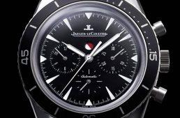 Jaeger-LeCoultre Deep Sea Chronograph Per gli uomini Replica Watch