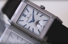 Jaeger-LeCoultre Reverso 2017: 2 Novità dalla Reverso Tribute Collection Swiss Made Replica