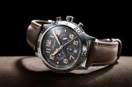 Replica in DE Breguet Type XXI 3813 in Platino per Only Watch 2015